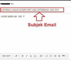 Strategi Email Marketing yang Efektif