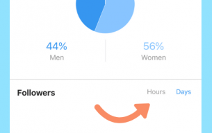 Ini Dia Keuntungan Profil Bisnis Instagram