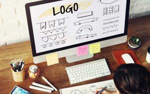 Simple Dan Mudah Membuat Logo Bisnis PNG